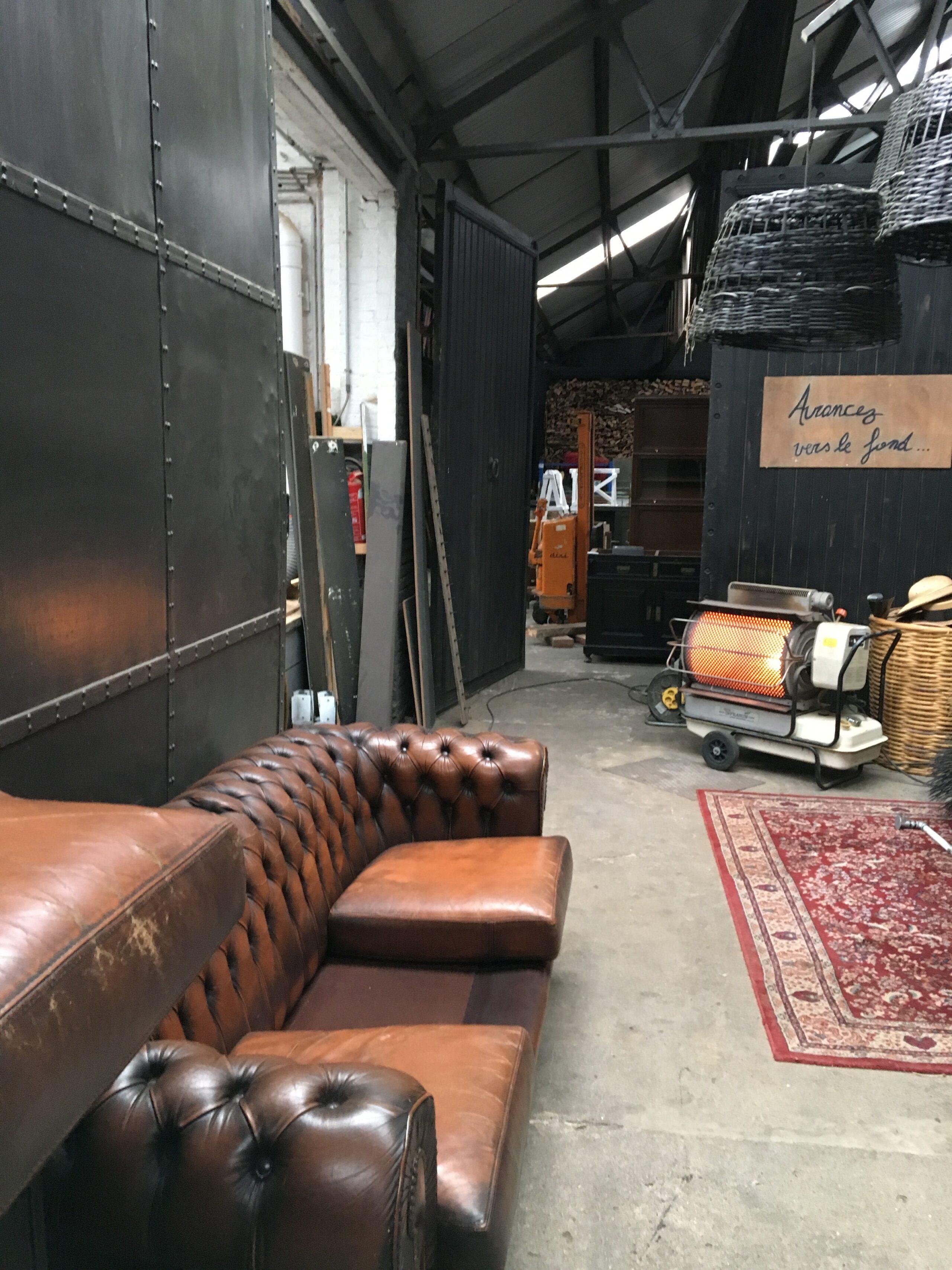 r paration canap chesterfield l 39 atelier des usages. Black Bedroom Furniture Sets. Home Design Ideas